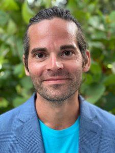 Joel Mewton
