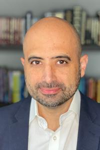 Farshid Sedghi